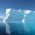 Antarctica Glacier | Youth Climate Report