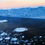 Petermann Ice Island | Youth Climate Report