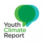 Youth Climate Report Logo