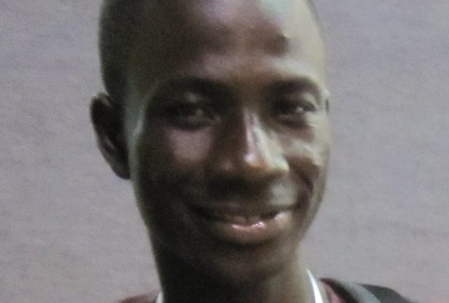 Emmanuel Marfo, Communications and Outreach Director