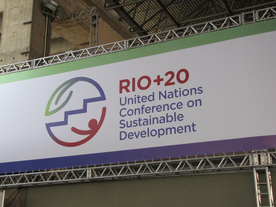 Press Release: UNEP to present YCR2 at Rio+20